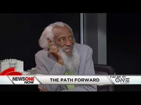 Dick Gregory's Warning About Donald Trump