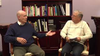Between the Lines with Roger Hull, Author of