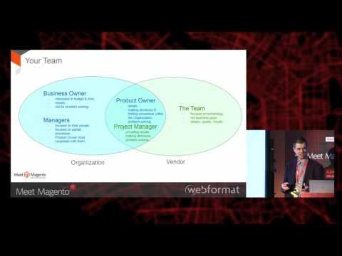 Meet Magento Italy 2017: Piotr Karwatka speech