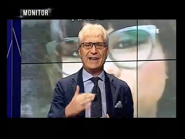 Monitor LazioTV  L'OMICIDIO DI ELISA CIOTTI A CISTERNA ANCORA ORRORE E DOLORE