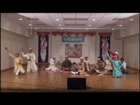 swaminarayan temple lakeland florida,cultural program part-2