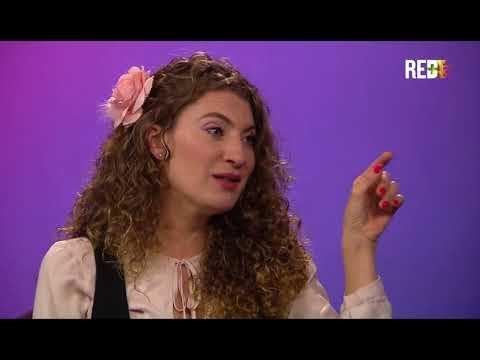 Adriana Arango en Confesiones
