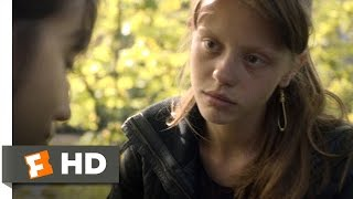 Nymphomaniac: Vol. II (10/10) Movie CLIP - P and Joe (2013) HD