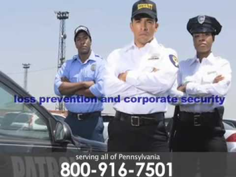Legion Security Services, Inc, Wilkes Barre, PA - YouTube - allied barton security service