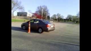 Ohio Driver