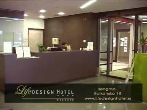LifeDesign Hotel **** Beograd