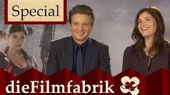 """""""Eigentlich wollten wir im Wald nur campen"""" SPECIAL Hänsel & Gretel: Hexenjäger Interview"""