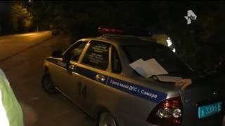 В Самаре полицейский отказался штрафовать своего коллегу(, 2016-09-20T09:30:28.000Z)