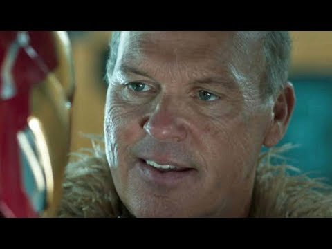Download Youtube: Is Michael Keaton's Vulture The Best Spider-Man Movie Villain?