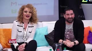 """""""Fol Shqip"""" Show - Meda & Vjollca Haxhiu 21.04.2018"""