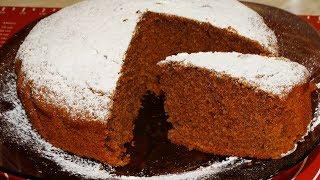 Манник на Молоке. Шоколадный манник. Торт со Сметанным Кремом из Манника. Рецепт/Chocolate pie