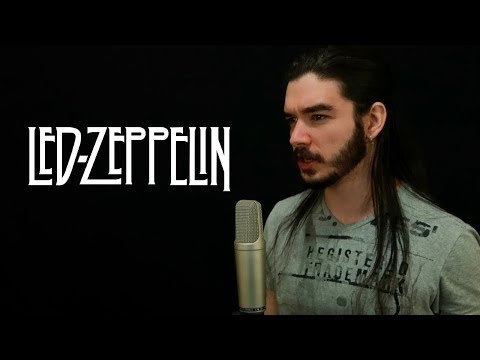 """Immigrant Song"" - LED ZEPPELIN cover"