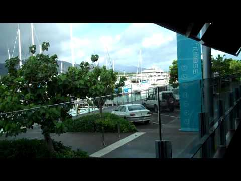 pier waterfront restaurants cairns australia Mp3