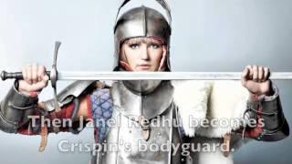 The King's Swordswoman