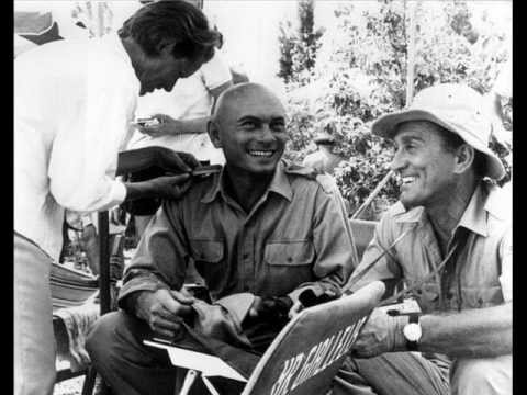 Remembering Yul Brynner