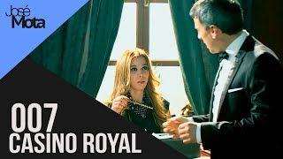 007-Casino Royal