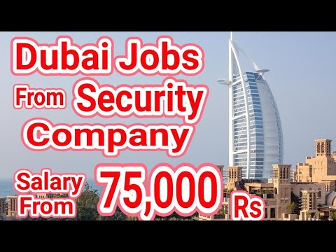 Transguard Security Jobs in Dubai, Security Guards Jobs also Available