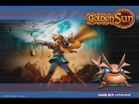 Top 25 RPG World Map Themes] #13 Golden Sun - YouTube