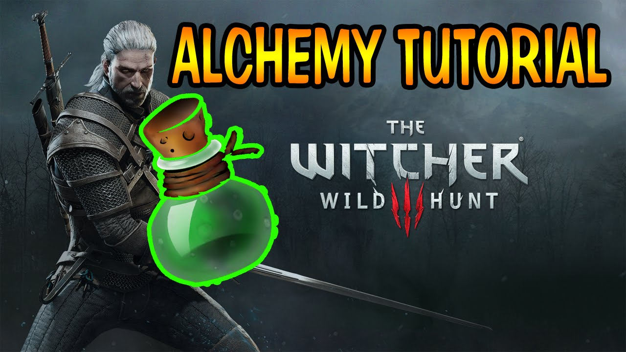 How-To Alchemy Tutorial - Crafting Potion Basics | The