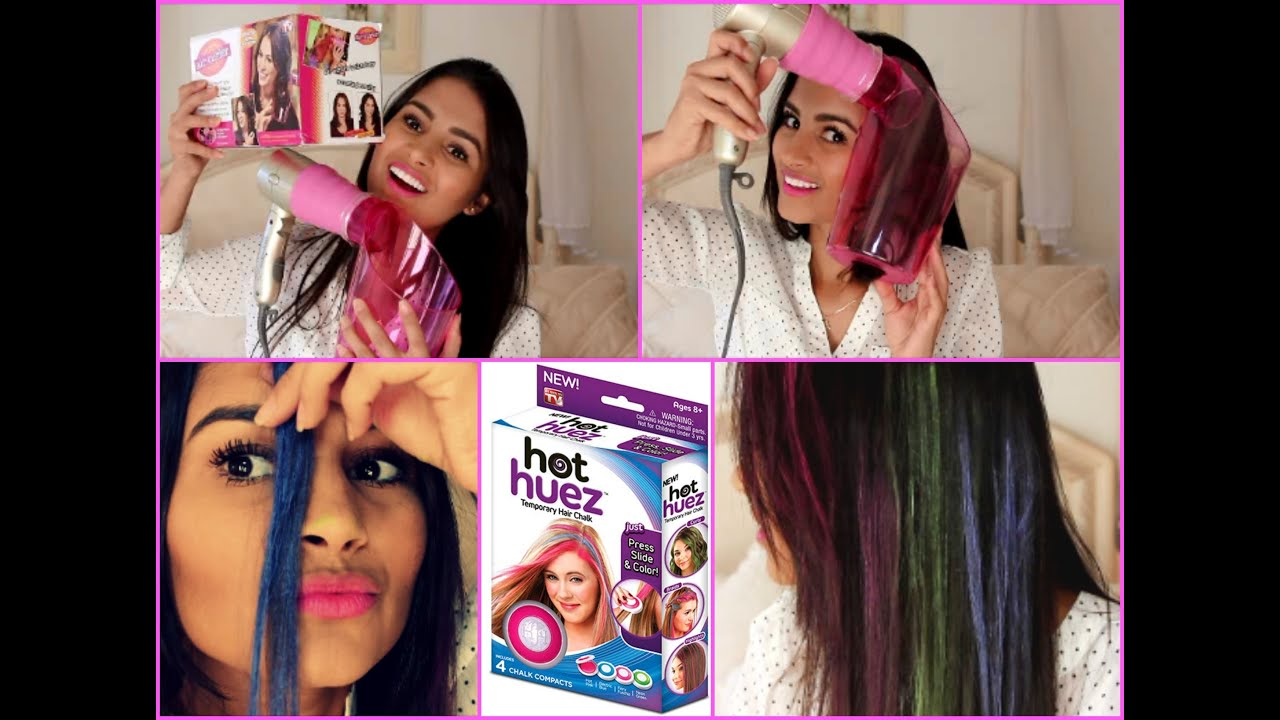 Review Air Curler Hot Huez By Camilla Campos