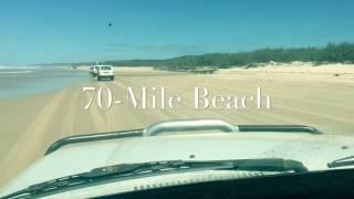Fraser Island - Nomad
