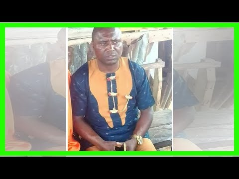 Breaking News | See Photos as Special Adviser To Bayelsa State Governor Assassinated By Gunmen