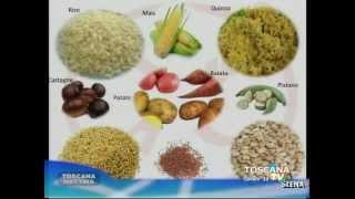 Repeat youtube video Celiachia e sensibilità al glutine: come riconoscerle e diagnosticarle.