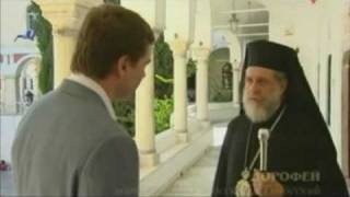 Православная Греция (3из5)(This is the 11th installment (about Greece) of a Russian documentary series called
