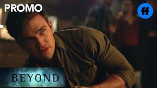 Beyond | Season 2 – Undo What Is Done | Freeform