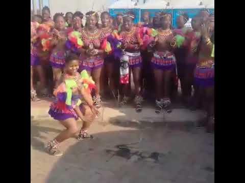 Rough hot zulu girls ass