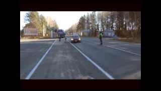 Водитель Троллейбуса наркоман 21 11 14