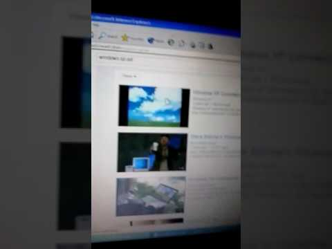 You can watch YouTube on Internet Explorer 6
