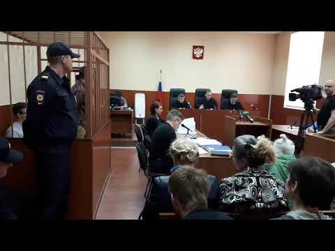 17 Мая 2019г/РХ. СПб. 224 Гарнизонный военный трибунал. Дело