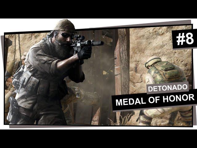 Medal of Honor 2010 #8 - Comprometidos (Legendado em Português)