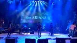 The Arians - kau yang kuinginkan(salahkah)