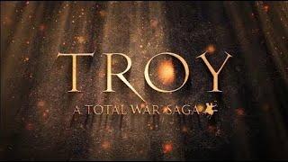 Nuevo TOTAL WAR CONFIRMADO - Total War Saga TROYA