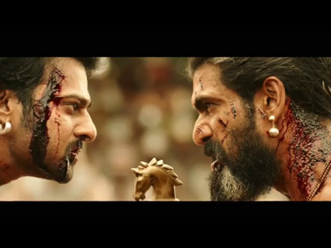BAHUBALI 2 ALL SONGS (HINDI)