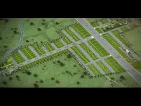3D Walkthrough Millennium Corridor, Super Corridor, Indore
