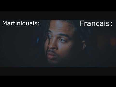Kalash-Free me-Francais/Martiniquais
