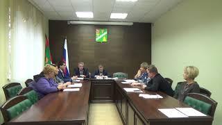 12 Заседание Совета депутатов поселения Первомайское в городе Москве 2019 Разное