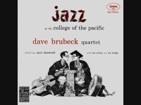 Dave Brubeck -- Laura