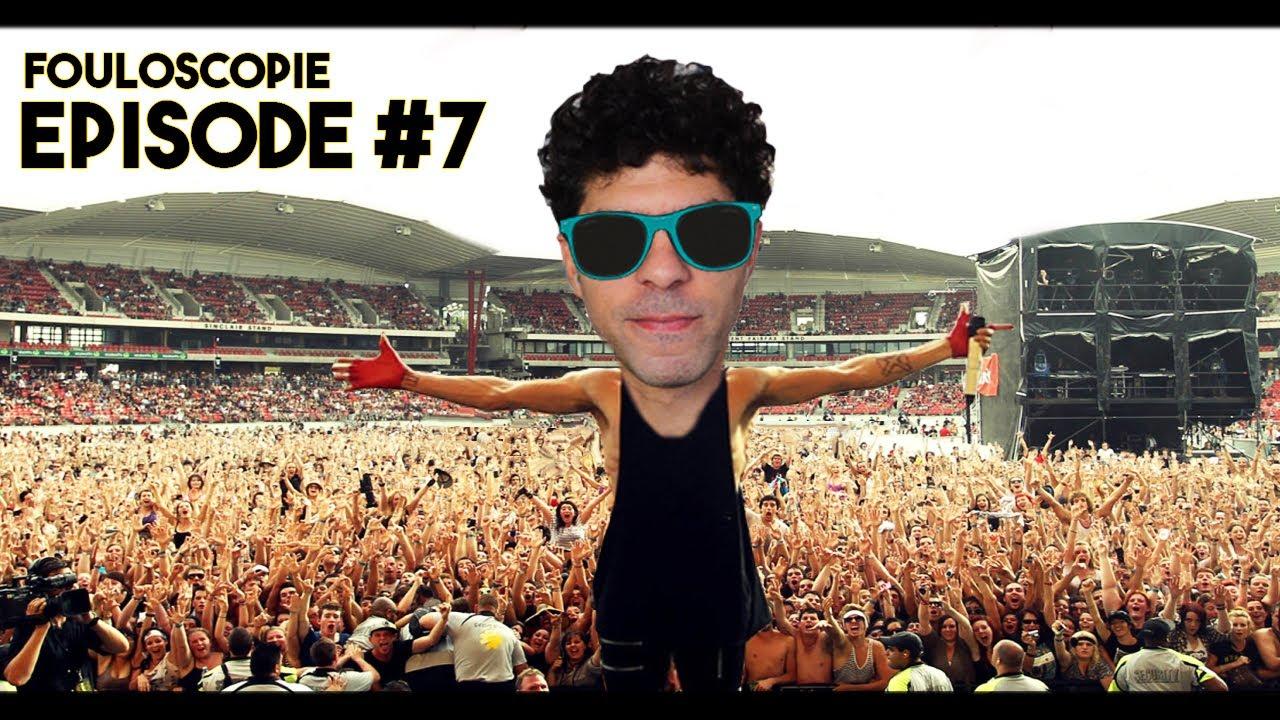Download Pourquoi la foule chante toujours juste – Feat.PV NOVA    EPISODE #7