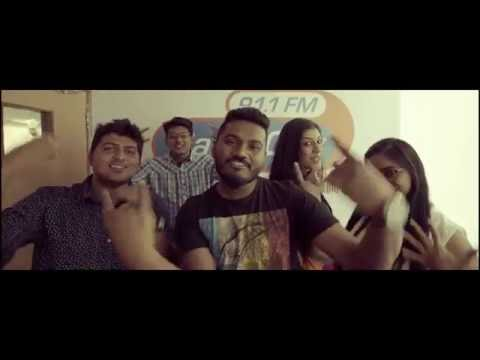 Kana KanaDallu Bengaluru City | RadioCity Bengaluru Anthem