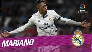 Mariano vuelve al Real Madrid