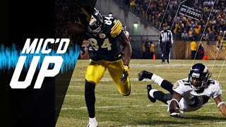 Ravens vs. Steelers Divisional Round Mic'd Up (2010) | #MicdUpMondays | NFL