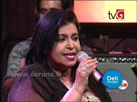 Kandy Lamissi - Mariazelle Goonetilleke @ Dell Studio Season 02 ( 29-05-2015 )