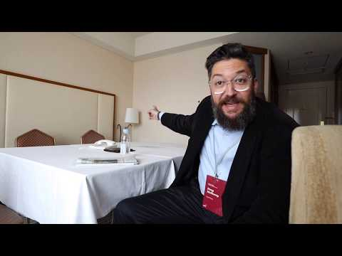 Japanese Business Etiquette V2.47 | TOP 5 TIPS | A Tax Lawyer Vlog