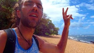 My Story of Living on a Beach in Hawaii For 2 Months