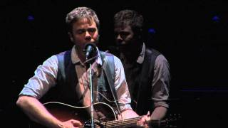 Wits: Josh Ritter - Girl in the War (Live on 6/24/11)