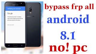 Bypass frp samsung j7 pro sm j730g google account nougat 70 witouh flash